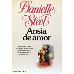 Ansia de amor (Danielle...