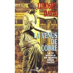 La Venus de Cobre. La III...