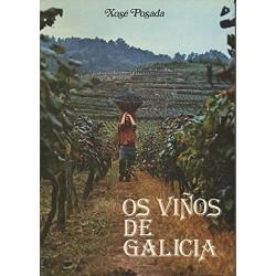 Os viños de Galicia (Xosé...