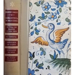 Biblioteca de Selecciones:...