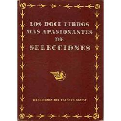 Los doce libros más...