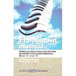 El botiquín musical: música...