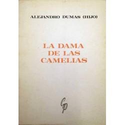 La dama de las Camelias...