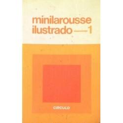 Minilarousse ilustrado 1...