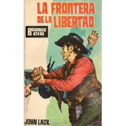 Bronco Cid 17: La frontera...