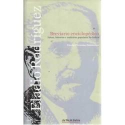 Breviario enciclopédico Don...