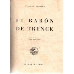 El Barón de Trenck (Wilhelm...