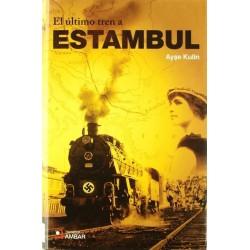 El último tren a Estambul...