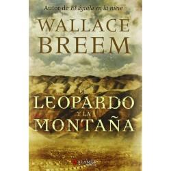El leopardo y la montaña...