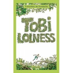 Tobi Lolness I: la huida de...