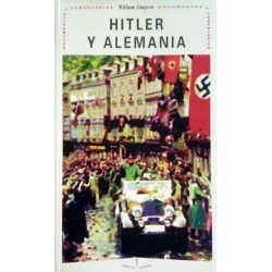 Temas de historia 3: Hitler...