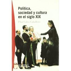 Política, sociedad y...