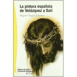 La pintura española de...