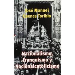 Nacionalismo, franquismo y...