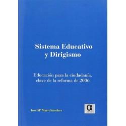 Sistema educativo y...
