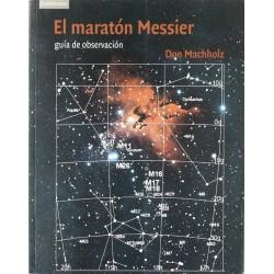 El maratón Messier: guía de...