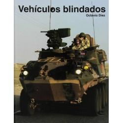Vehículos blindados...