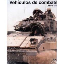 Vehículos de combate...