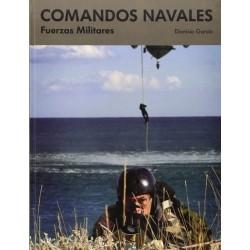 Comandos navales: fuerzas...