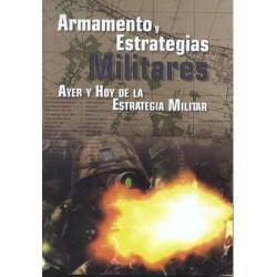 Armamento y estrategias...
