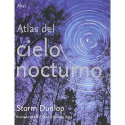 Atlas del cielo nocturno...