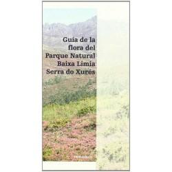 Guía da flora do Parque...