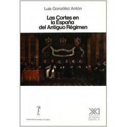 Las Cortes en la España del...