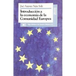 Introducción a la economía...