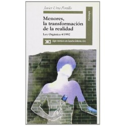 Menores, la transformación...
