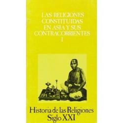 Las religiones constituidas...