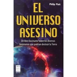 El universo asesino:...