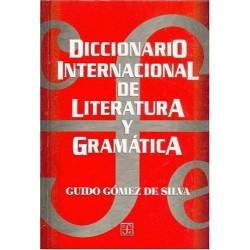Diccionario internacional...