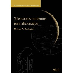 Telescopios modernos para...