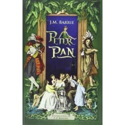 Peter Pan (James Matthew...