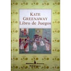 Libro de juegos (Kate...