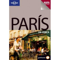 París de cerca (Lonely...