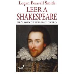 Leer a Shakespeare (Logan...