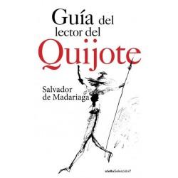 Guía del lector del Quijote...