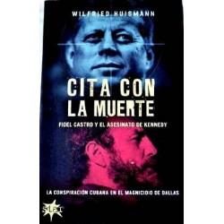 Cita con la muerte: Fidel...