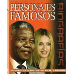 Personajes famosos:...