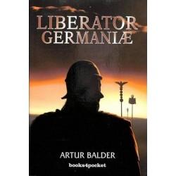 Liberator Germaniae....