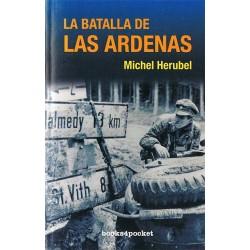 La batalla de Las Ardenas...
