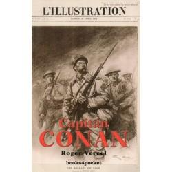 Capitán Conan (Roger...