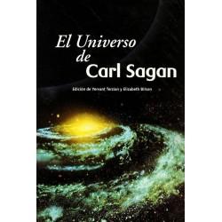 El universo de Carl Sagan...