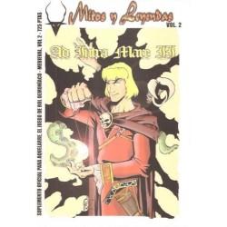 Mitos y leyendas Aquelarre...