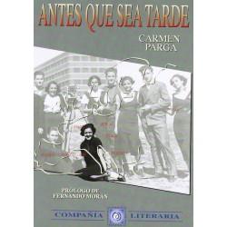 Antes que sea tarde (Carmen...