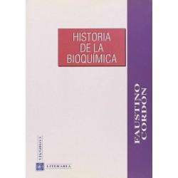 Historia de la bioquímica...