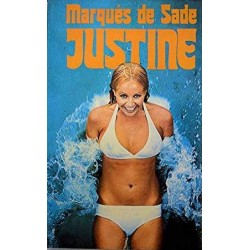 Justine (Marqués de Sade)...