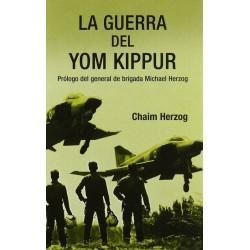 La guerra del Yom Kippur...