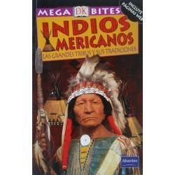Indios americanos: las...